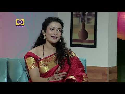 Good Evening India - An Interview with- Manisha Gulyani, Kathak Dancer