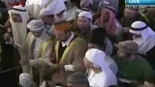 قصيدة للاخوان العرب في الجلسة السنوية UK 2009