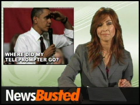 NewsBusted 8/21/12