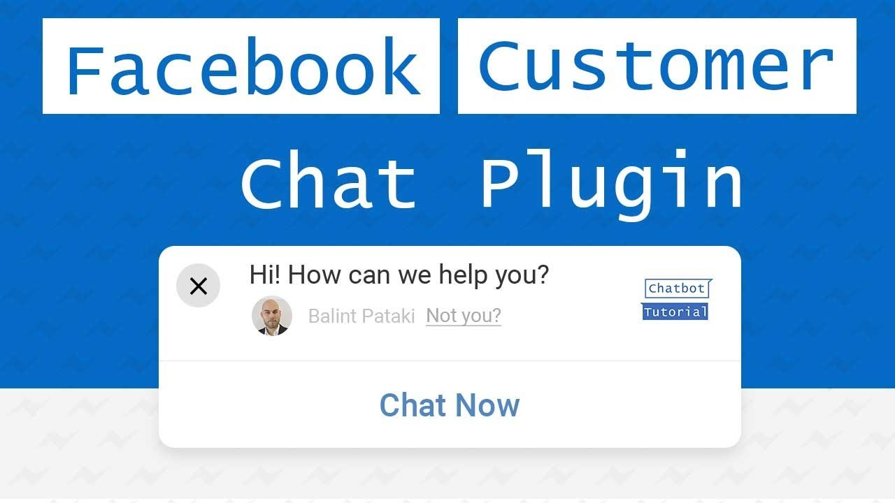 10 Reasons to Embed FB Messenger Customer Live Chat On Your Website