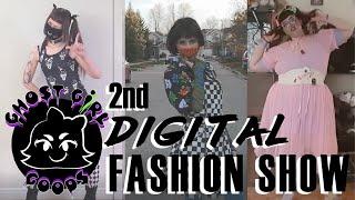 2nd Digital Fashion Show (Mini Ver.)