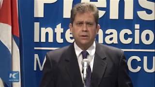 Skripal Giftgas-Provokation: Kuba verurteilt die Ausweisung russischer Diplomaten