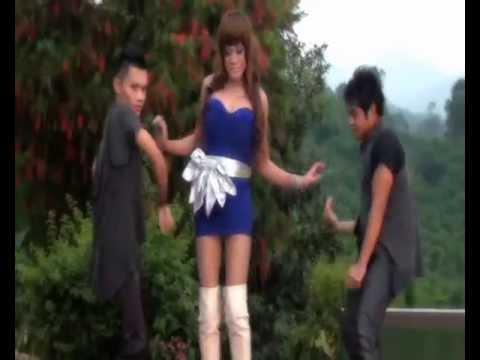 Ella Nathalia - Gara - Gara Faceook Video Klip / cipt.Ade Sagara