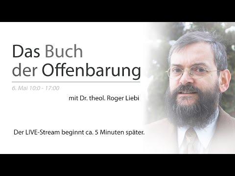 Bibelstudientag Rickenbach: Das Buch Der Offenbarung Teil 3