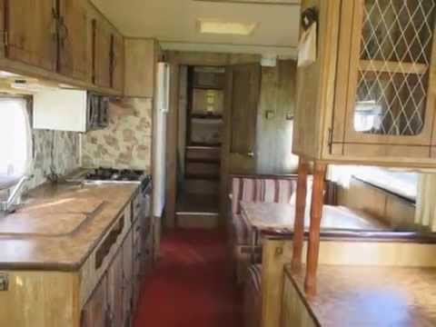1984 Marathon Fifth Wheel Oak Lake Rv Sales Amp Service