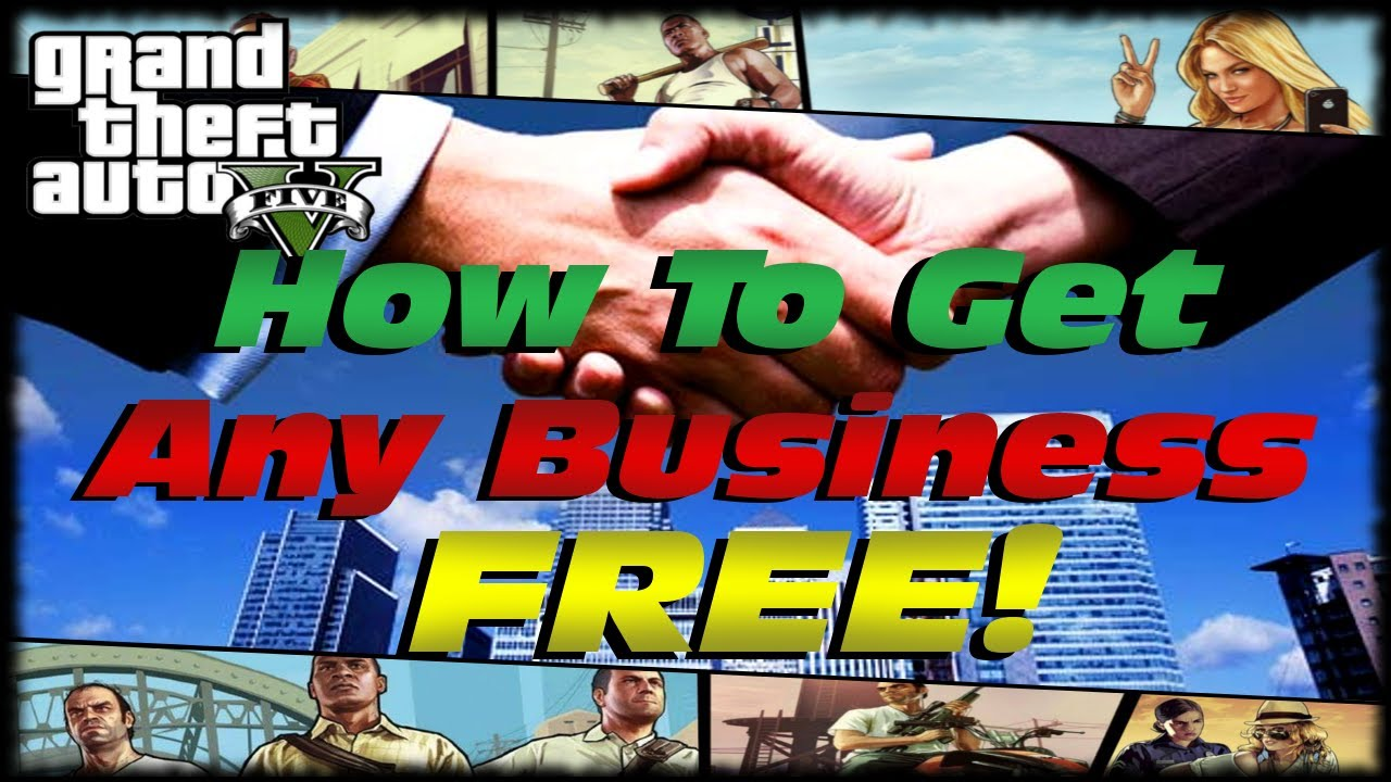 gta v how to get money from properties