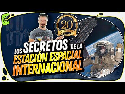 ¿Cómo empezó la ISS y cómo acabará? | 20 años de vida en la Estación Espacial Internacional