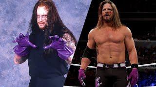 8 Hidden Meanings Behind WWE SummerSlam 2018 Attires