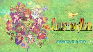 Collection of Mana - Title Theme