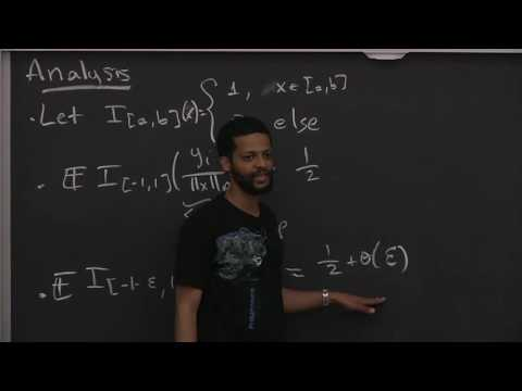 Algorithms for Big Data (COMPSCI 229r), Lecture 4