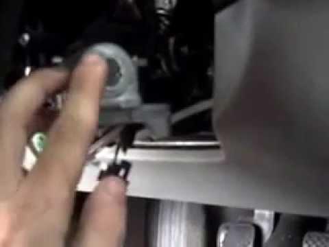 Push On Usb Key Start For 2006 Chevy Cobalt