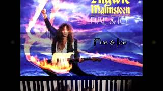 Yngwie Malmsteen -  Fire & Ice - Dionysus - Divine