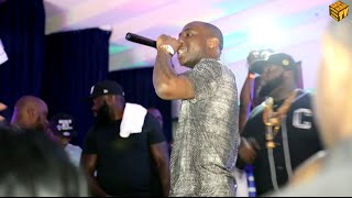 Davido At The African Summer Jam In NYC 2014