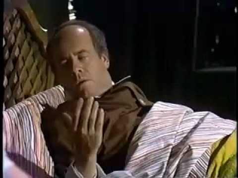 Carol Burnett Show- Wrong Number