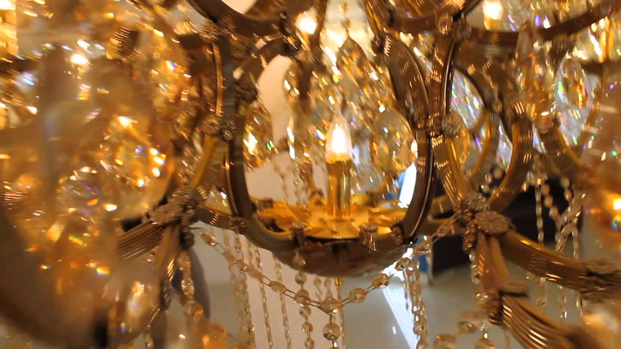 How to fix a chandelier kings palace lighting maria teresa youtube how to fix a chandelier kings palace lighting maria teresa mozeypictures