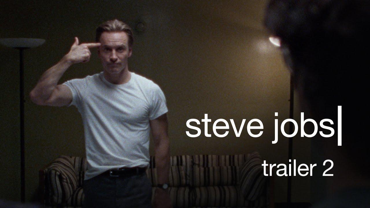 Steve Jobs – Global Trailer 2 (Universal Pictures) - UPInl