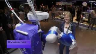 Робот для Марса