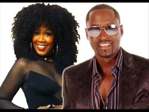Johnny Gill Interview