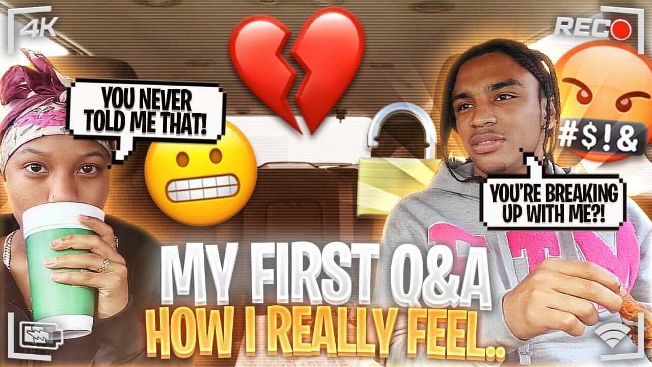 Download MY FIRST Q&A   how I really feel about her EX video.....