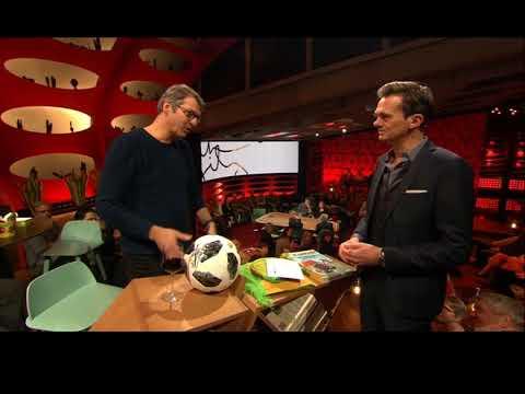 Van Gils & Gasten: BBC voor Boekenkaravaan
