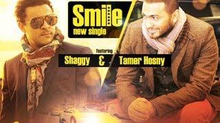 Smile Instrumental Tamer Hosny FT Shaggy موسيقي اغنية تامر و شاجي