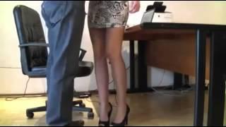 Podryw szefa ukryta kamera cz 10 YouTube