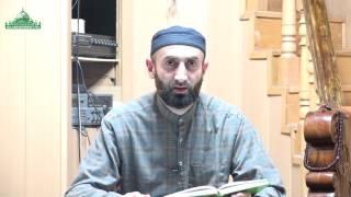 Ошибки и нововведения, связанные с похоронами / аль-Азкар / Абуль Хасан ад Дагистани