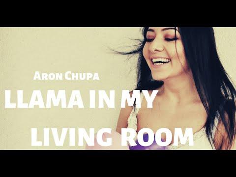 Aron Chupa ft Little Sis Nora- LLAMA IN MY LIVING ROOM- Zumba®