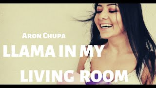 Aaron Chupa ft Little Sis Nora- LLAMA IN MY LIVING ROOM- Zumba®