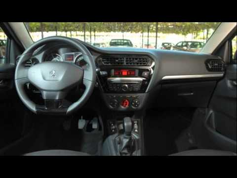 peugeot 301 active - youtube