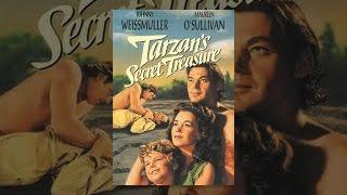Tarzan ' s Secret Treasure
