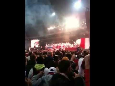 Ajax bekerwinnaar 2010
