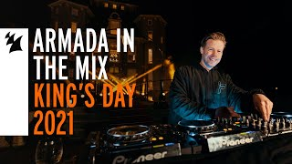 Armada In The Mix: King's Day 2021 | Ferry Corsten