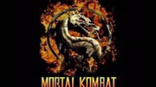 لحن  (mortal kombat)الاصلي