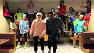 """Push It"" - Mayfield Hall at John Brown University"