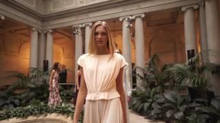 Fall 2016 - Inspiration | Carolina Herrera New York