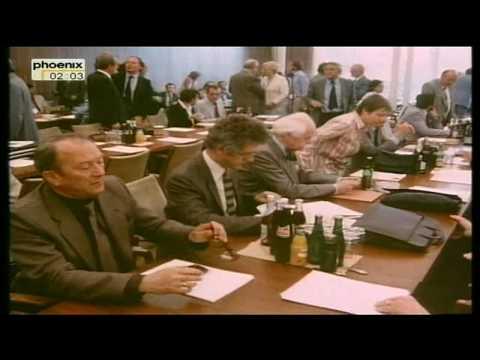 Eine Woche mit Willy Brandt (1/3)