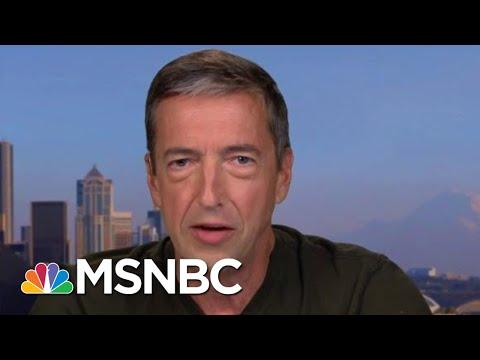 Ron Reagan On Trump's Behavior: 'It's Only Going To Get Worse' | Hardball | MSNBC