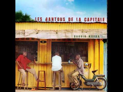 Les Bantous de la Capitale - Comité bantous