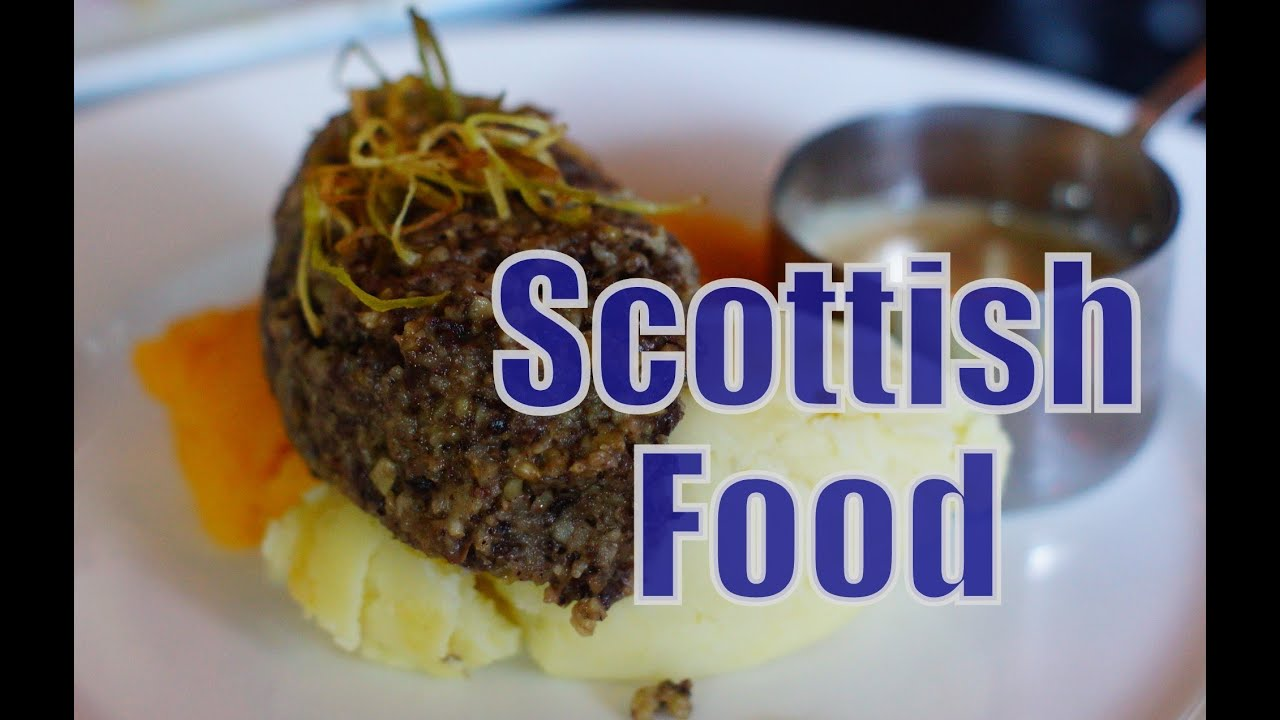 What Are The Scottish Known For
