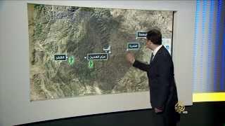 الأهمية الإستراتيجية لتقدم المقاومة اليمنية في إب