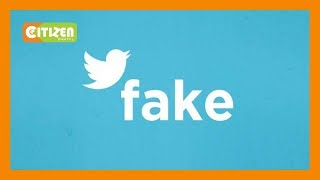 | WEB WARS | Who is behind these fake twitter accounts