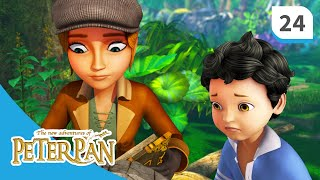 Peter Pan - Season 2 - Episode 24 - The Neverland Prophecy Part 1 - FULL EPISODE