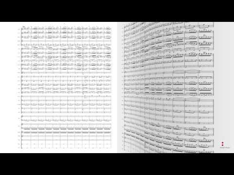 Joropo - Venezuelan Dance - Johan de Meij
