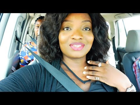 ROAD TRIP TO OWERRI - VLOG CHAPTER 40 (IMO STATE NIGERIA VLOGTOBER)