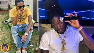 Aidonia READY For Masicka At The Moment?