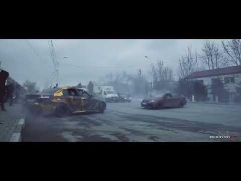 Night Lovell ft  Lil West  - Fukk!!CodeRED (VIDEO)