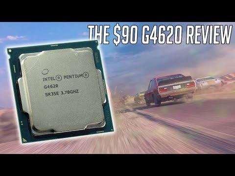 Is Intel's Fastest Pentium Worth It's $90 Price Tag?