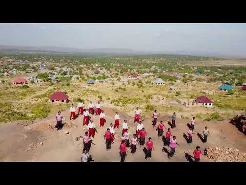 Ube Mwambaka By Philadelfia Choir Methodist Secta 3 Nyarugusu Kigoma (Official Music Video)