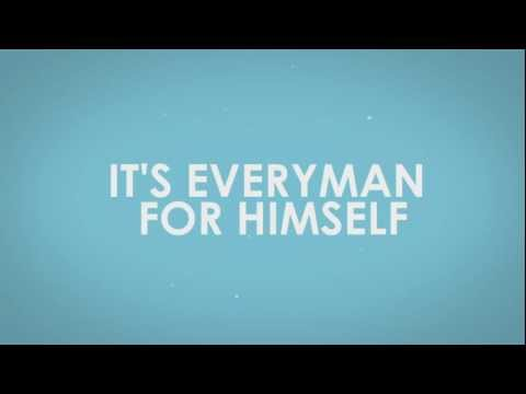 The Script - Six Degrees Of Separation (Lyric Video)  by mememean